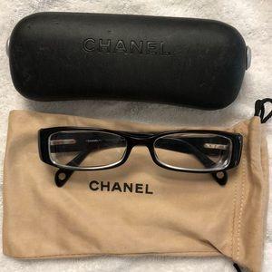 Chanel eyeglasses frames